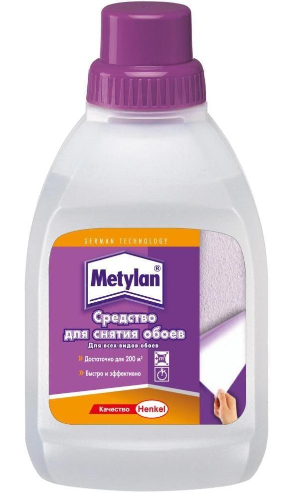 METYLAN  для снятия обоев