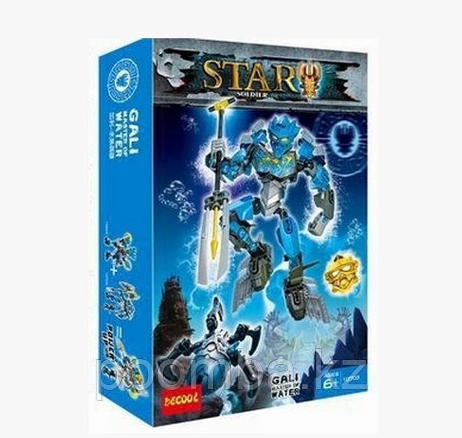 Bionicle Гали-Повелительница Воды