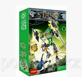 Bionicle Лева-Повелитель Джунглей