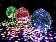 Такие разные полудрагоценные камни