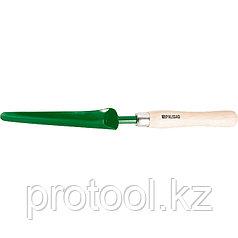 Корнеудалитель, деревянная рукоятка, 400 мм// PALISAD