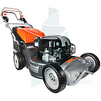 Газонокосилка бензиновая Oleo-Mac MAX 53 VBD ALUMINIUM PRO