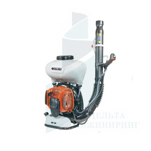 Воздуходувка-распылитель ранцевая Oleo-Mac MB 90 (бензиновая)