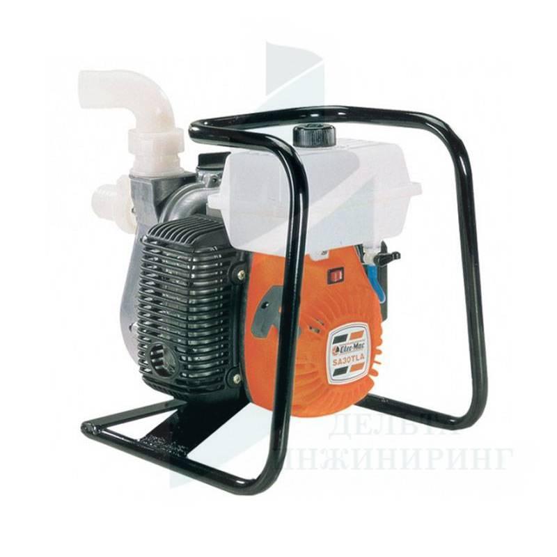 Мотопомпа Oleo-Mac SA 30 TLA