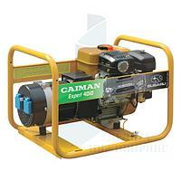 Генератор бензиновый Caiman Expert 4010X однофазный