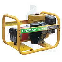 Генератор бензиновый Caiman Expert 5010X однофазный