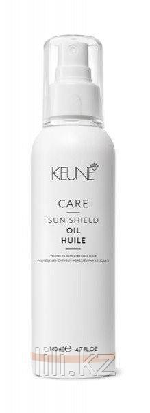 Масло «Солнечная Линия» - Keune Care Sun Shield Oil Huile140 мл.