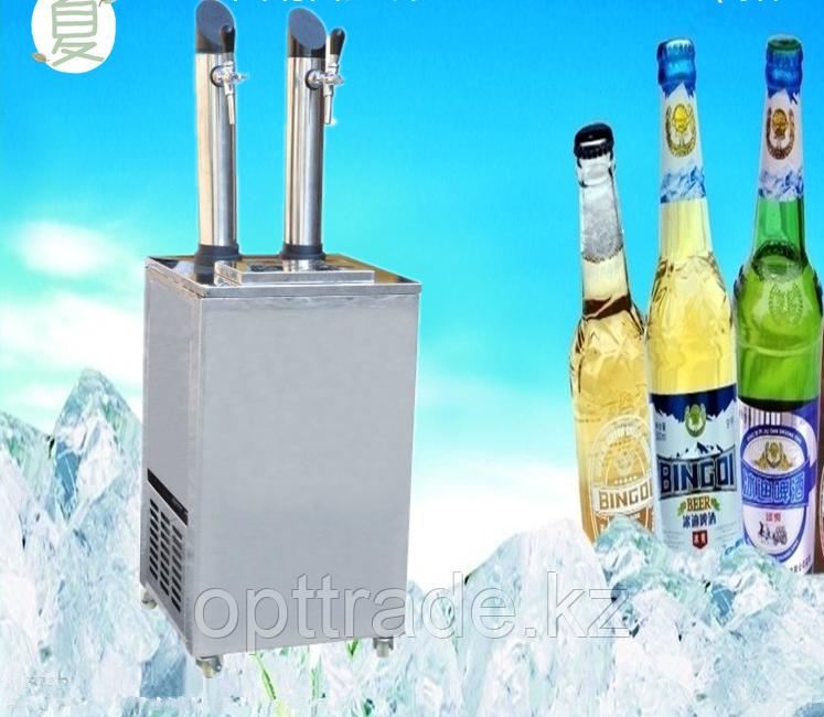 Охладитель пива 2 вида