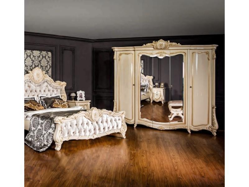 МАРСЕЛЛА спальный гарнитур