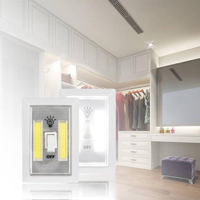 Ультра-яркий светильник  LED Wall
