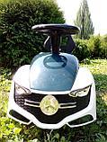 Толокар машинка Mercedes 1688, фото 4