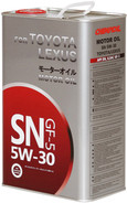 Моторное масло CHEMPIOIL SN for TOYOTA LEXUS 5W30 4 литра