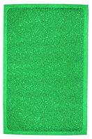 Коврик входной ПВХ зеленый Аквалиния 40*60 (1А)