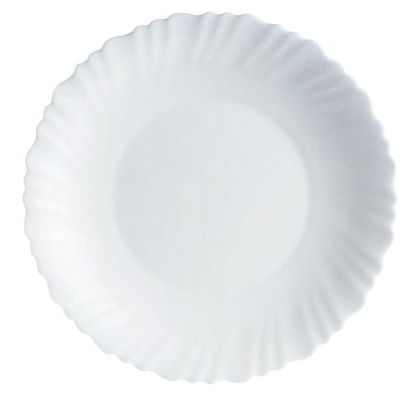 Тарелка обеденная Luminarc Feston 230 мм