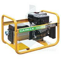 Генератор бензиновый Caiman Expert 6510X однофазный