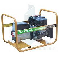 Генератор бензиновый Caiman Tristar 6510EX трехфазный