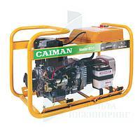Генератор дизельный Caiman Master 6010DXL15 DEMC (с АВР)
