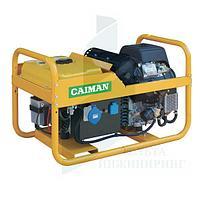 Генератор бензиновый Caiman Leader 10500XL21 DE однофазный