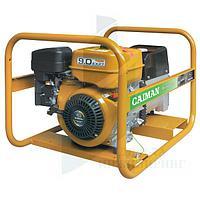 Бензиновый генератор Caiman MIXTE 4500 сварочный
