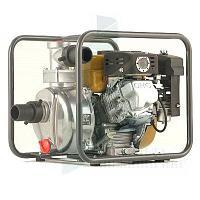 Мотопомпа Caiman CP-207C для чистой воды