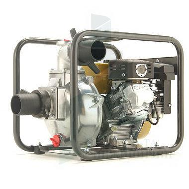 Мотопомпа Caiman CP-305ST для грязной воды