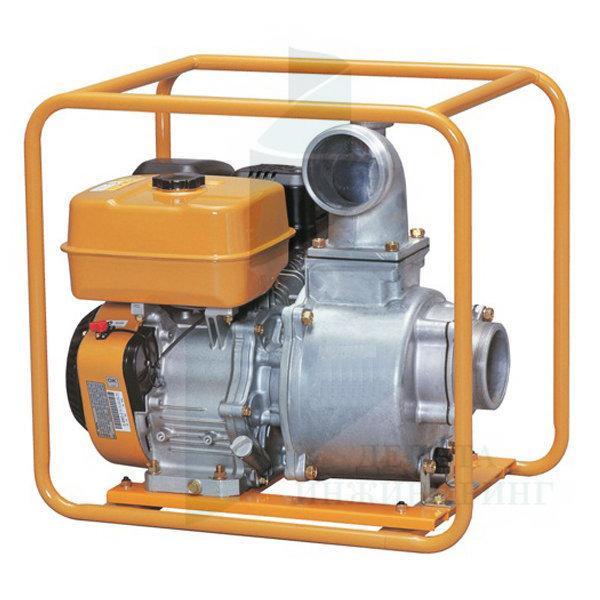 Мотопомпа Caiman TP110EXL для чистой воды
