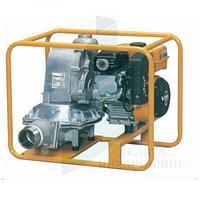 Мотопомпа Caiman MECA 16/20 EX для грязной воды
