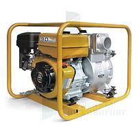 Мотопомпа Caiman QP-T205SLT для чистой воды