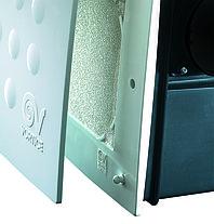 Центробежный вытяжный вентилятор QUADRO MICRO 100 I Т HCS с датчиком влажности , фото 2