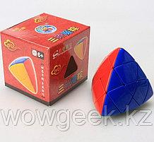 Кубик-рубик треугольной формы