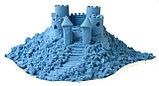 Цветной кинетический песок, фото 2