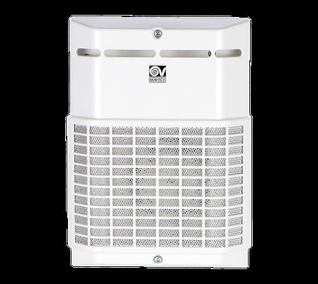 Центробежные вытяжные вентиляторы скрытого исполнения VORT MAX S, фото 2