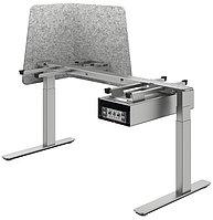 Стол Officys TE651 регулировка электроприводом по высоте 625-1285 мм, фото 1
