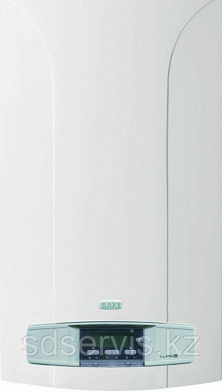 Котел газовый настенный BAXI LUNA-3 310F