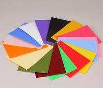 Акрил 3 (цветной)