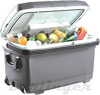 Автомобильный холодильник MAX-50-L-AQ-50L, объемом 50л, фото 1