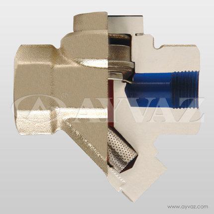 Конденсатоотводчик термодинамический ТDK-45, фото 2