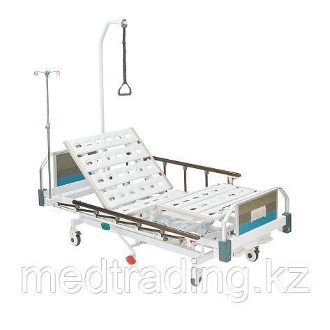 Кровать функциональная механическая Armed с принадлежностями RS104-F, фото 2