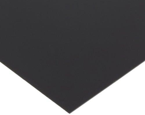 PVC листовой черный 2.0