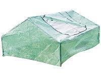 Мини-парник садовый разборный Palisad 63908 (180х142х80см)