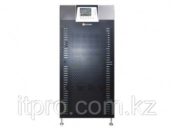 ИБП Tuncmatik/Hi-Tech Pro II X9/On-Line/3/3 Phase/60 000 VА/54 000 W/4-10 minutes/TSK2543 + 62 батарея TSK1457
