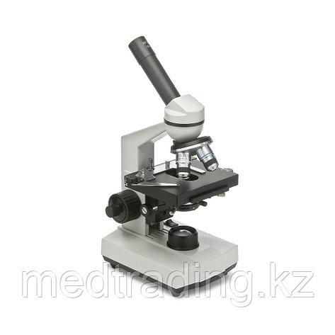 Микроскопы медицинские для биохимических исследований XSP-104 (монокулярный), фото 2