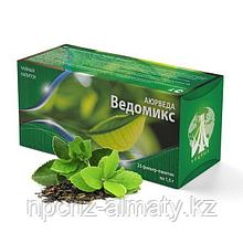 Ведомикс чай очищающий