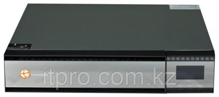 ИБП Tuncmatik/Newtech Pro/On-Line/2U Rack, 6 IEC, LCD/3 000 VА/2 400 W