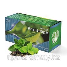 АЛЬВЕНОРМ чай для дыхательной системы