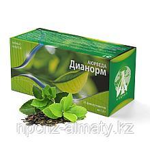 ДИАНОРМ чай для желудка и поджелудочной железы
