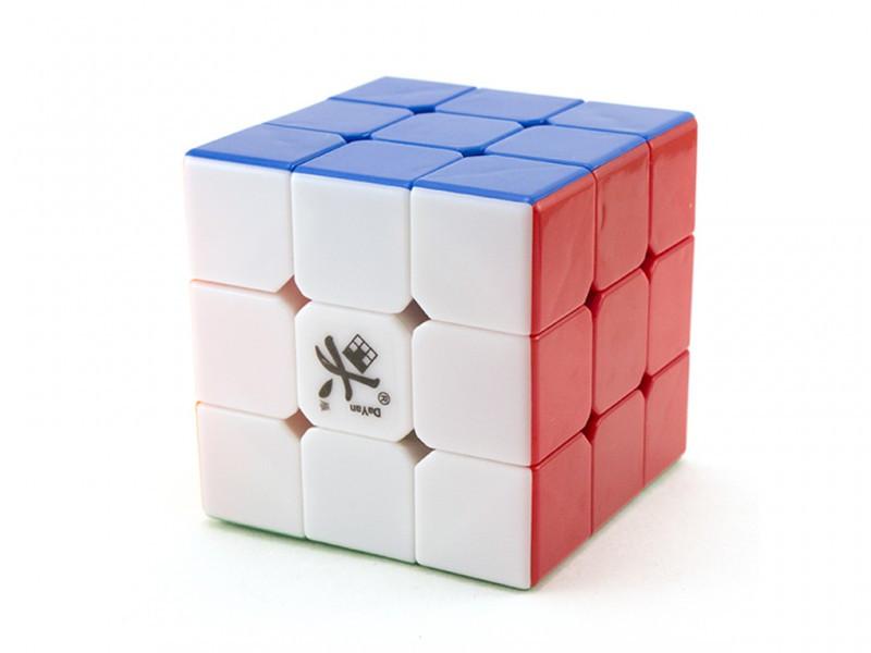 Кубик Рубика Dayan 5 zhanchi