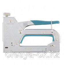 Степлер мебельный,стальной,4-14 мм. GROSS 41000, фото 3