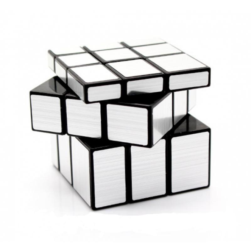 Кубик Рубика 3х3 зеркальный