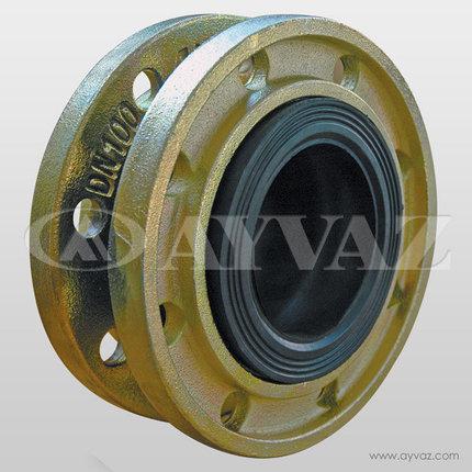 Резиновые компенсаторы LKA-10, фото 2